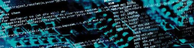 cyber säkerhet
