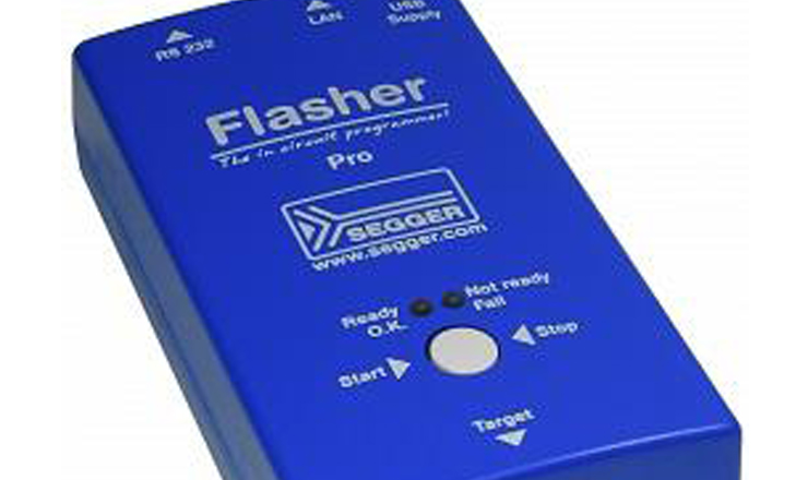 Flasher Segger